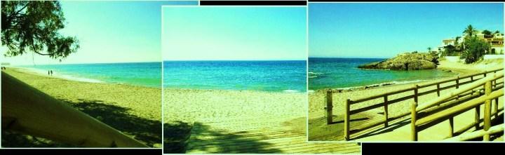 Bolnuevo Playa
