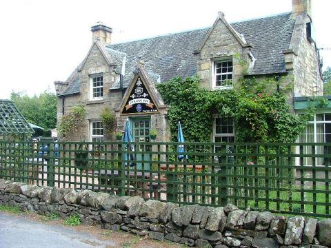 """""""The Struan-Inn - Hotel rural"""""""