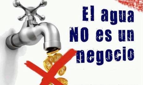 Agua 100% Pública