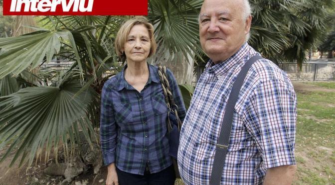 """Jacinto García y La """"Ciudad del Agua"""", de nuevo en Interviú"""
