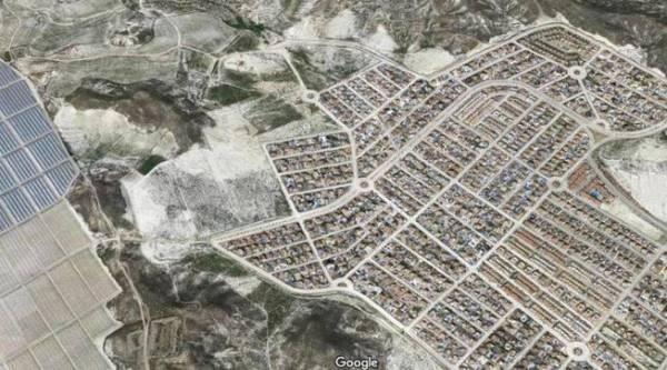 Urbanización Camposol.