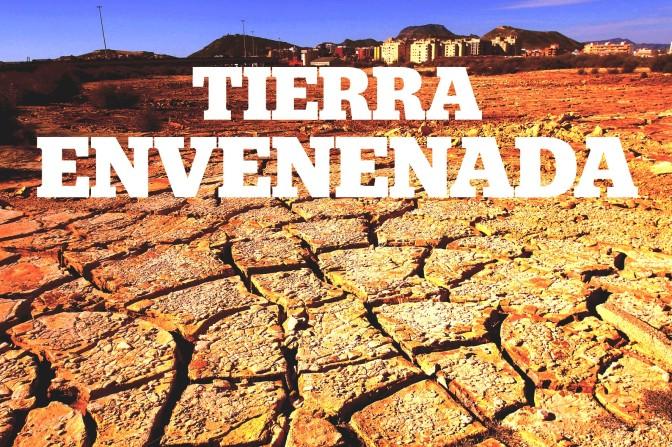 Cartagena: un Siglo de Desechos Tóxicos