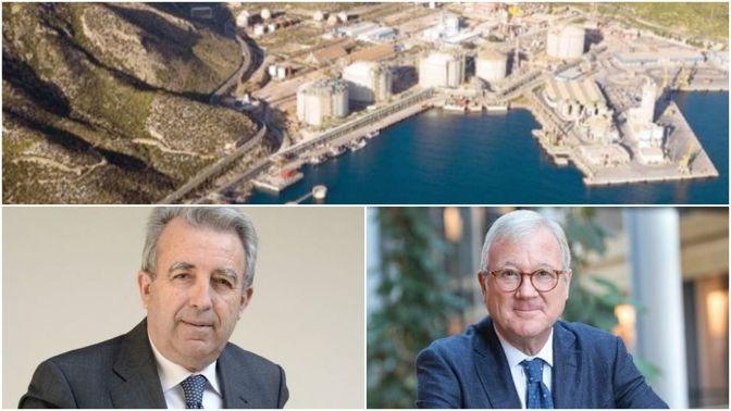 Trama del Agua en Murcia: el PP 'Regaló' 600 Millones a ACS