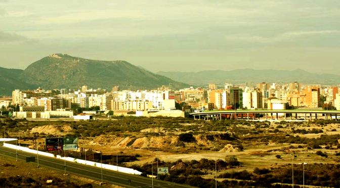 Suelos de Cartagena Generan Radiactividad 22 Veces Superior a la Recomendada