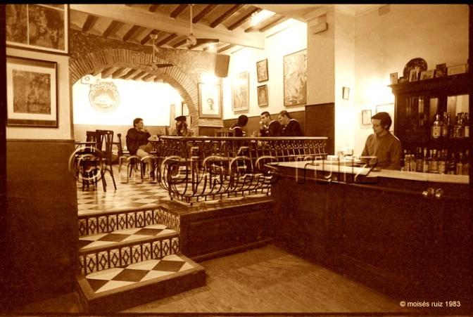 """38º Aniversario de """"El Arlequín"""" – 13 Julio 19:00 – Recrea Té"""