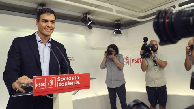"""El """"Buenismo"""" del Gobierno Socialista, Gancho Electoral"""