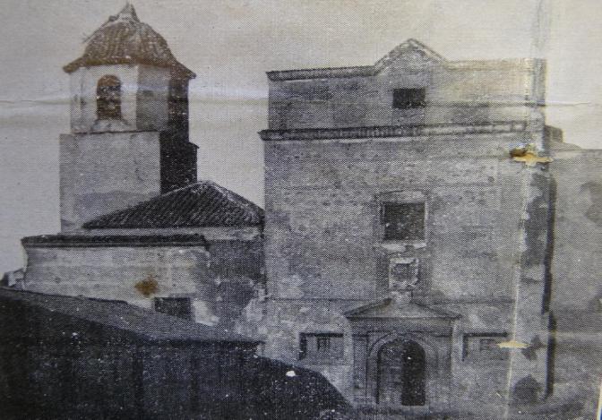 """San Ginés de La Jara… Atención al """"Pajarico"""""""