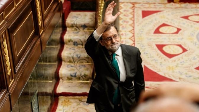 La Venganza de Rajoy