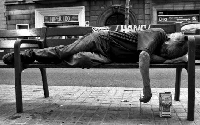 """""""La Calle de los Invisibles"""""""