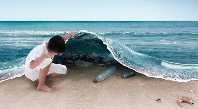 ONU: Coalición Mundial Contra los Envases de Plástico de un Solo Uso