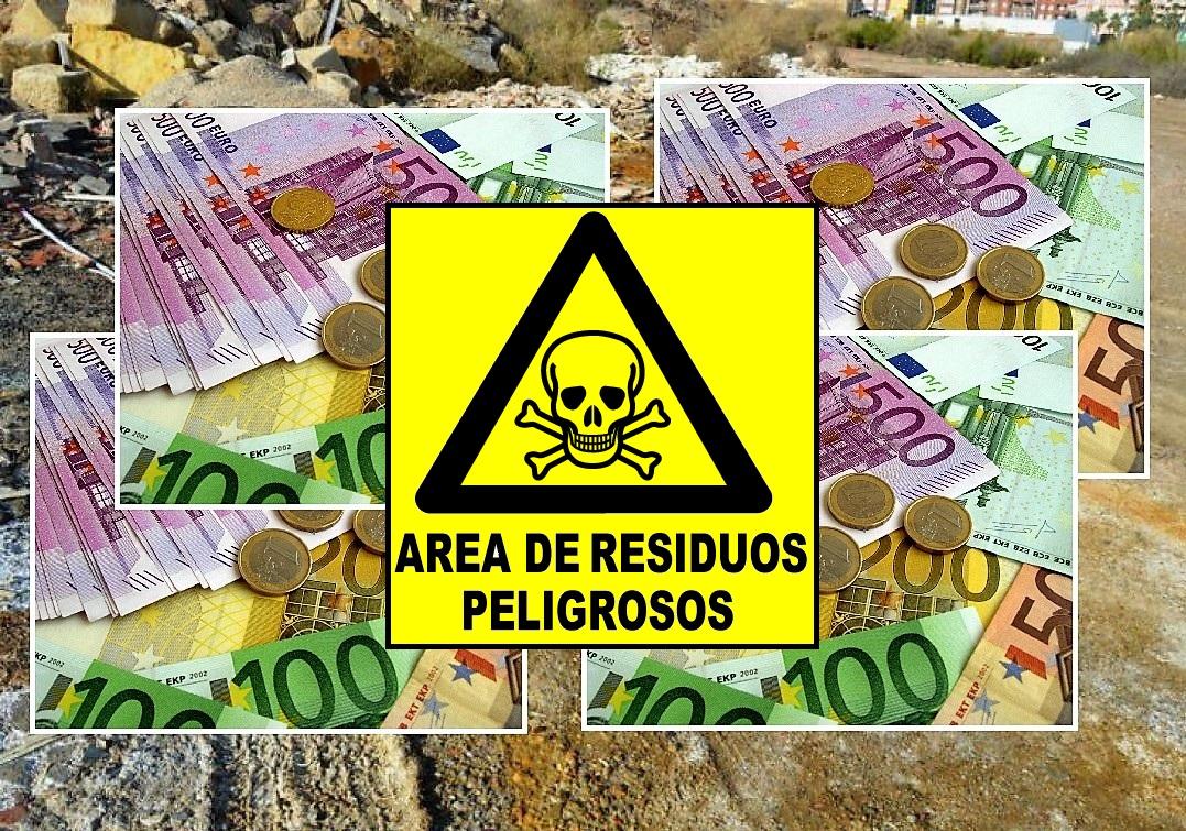 Segunda Parte de un Raro Movimiento de Euros en Potasas y Derivados
