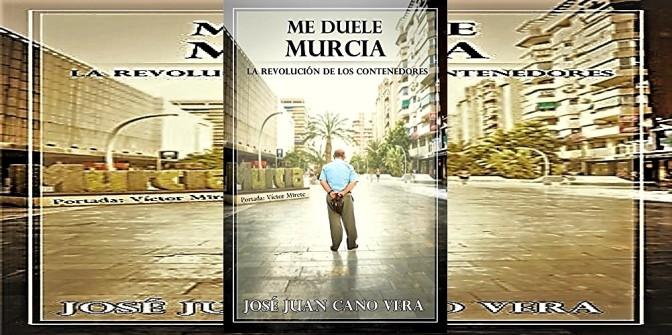 Lo dejo, ni España ni Murcia se Merecen un Futuro Tenebroso