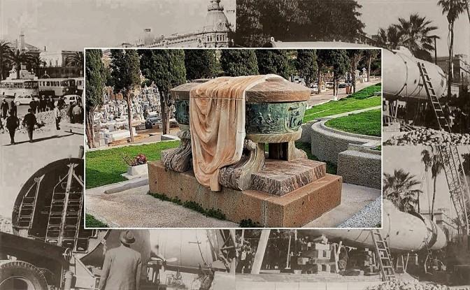 """""""Las Tapias del Cementerio Salté…"""""""