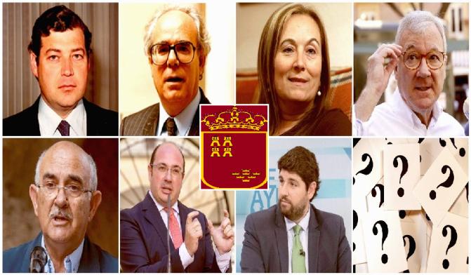 40 Años de Constitución, 40 Años de Murcia