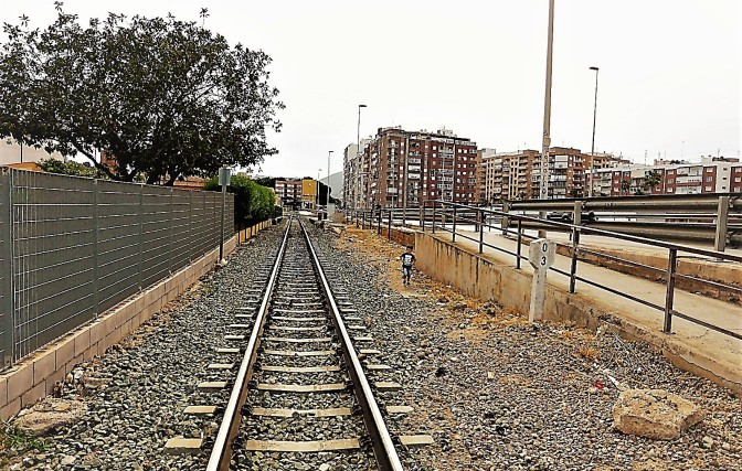 """""""Los Mateos, el Tren y Aquí Te Espero"""""""