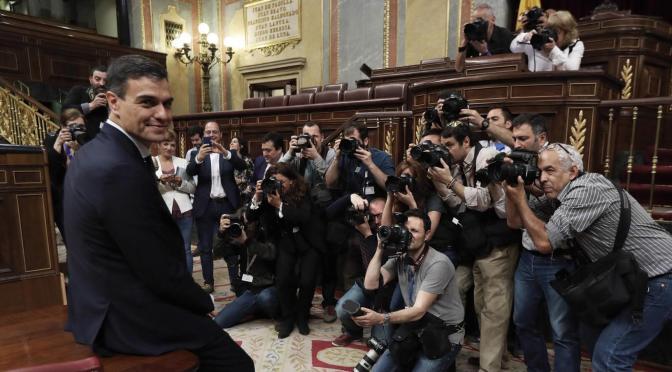 """""""Desmontando la Democracia"""""""