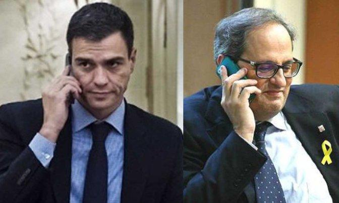 """En la Cola, Siete RegionesEspañolas Esperan Desertar"""
