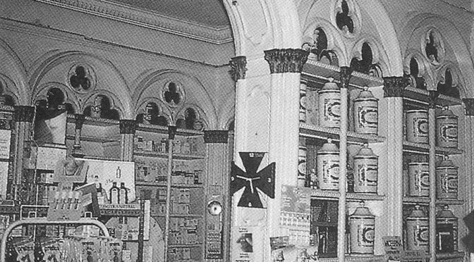 """""""Patrimonio de Cartagena a la Venta"""""""