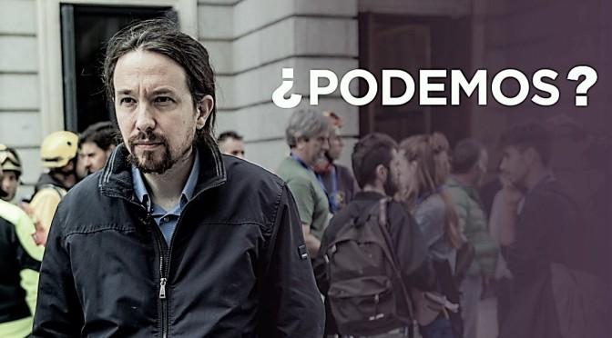 Ganar con Pablo Iglesias no sólo no puede ser, sino que además es imposible