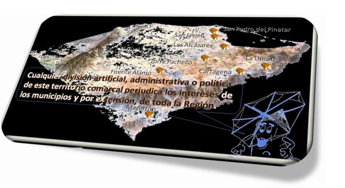 """""""A La Ciudadanía"""" – Plataforma por la Biprovincialidad 2es+"""