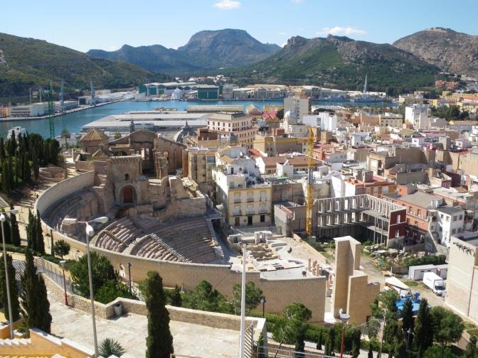 """""""Ni PP ni PSOE han fomentado el turismo en Cartagena"""""""