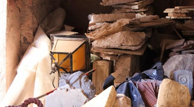 Desprecio del Obispado y el Psoe hacia la Catedral de Cartagena