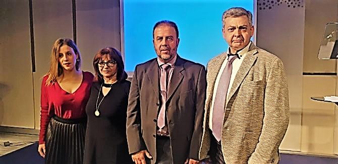 Democracia Plural presenta su proyecto en Murcia