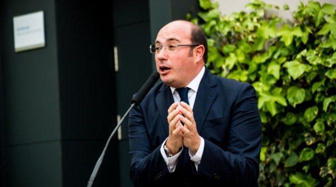 4 Años Largos y Seis millones por el caso Auditorio para el Expresidente 'PAS'