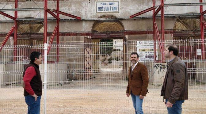 MC denuncia que los gobiernos regional y local continúan paralizando la recuperación del Patrimonio de Cartagena