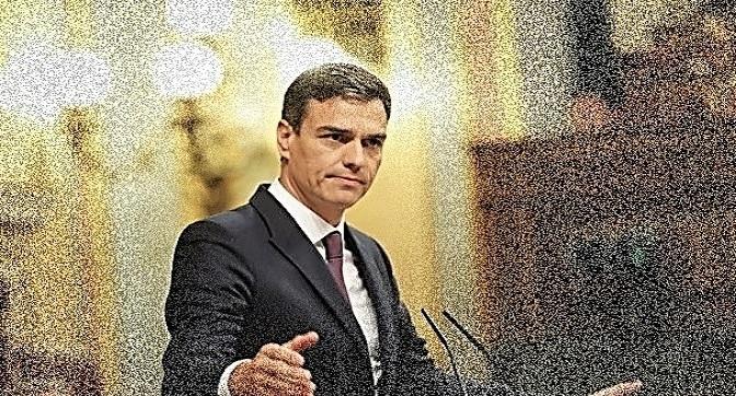 PSOE ganaría las elecciones, VOX se come a Ciudadanos y Podemos se desploma