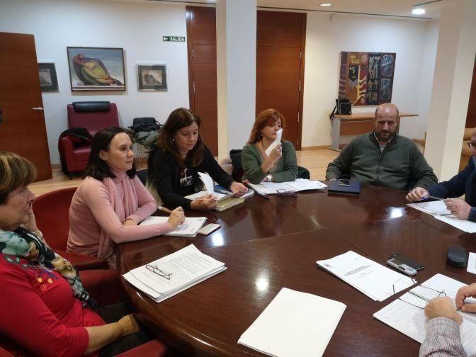 El PSOE Pretende Engañar a los Vecinos con unos Presupuestos Inviables