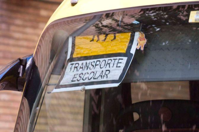 Cs Pide Solución al Transporte de Alumnos de Bachiller y FP