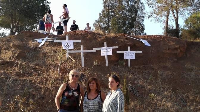 """Sierra Minera: """"Los Estudios Médicos Contradicen el Negacionismo del Gobierno Regional"""""""