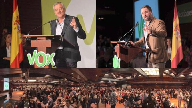 Vox entraría en el parlamento murciano con 7 diputados y el PP perdería 9 escaños