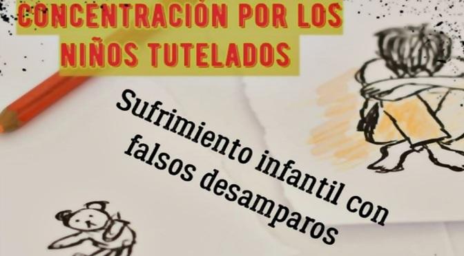Servicios Sociales Quita los Hijos a Muchas Familias sin un Motivo Justificado