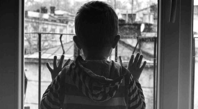 """""""Servicios Sociales Quita los Hijos a Madres Alojadas en sus Refugios"""""""
