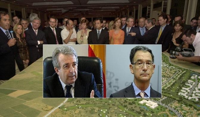 El Juez Sienta en el Banquillo a Cerdá y Bascuñana por el Caso Novo Carthago