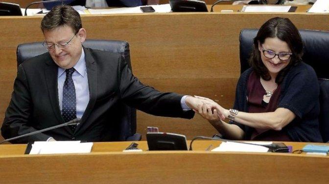 La Corrupción Golpea al PSOE en Valencia