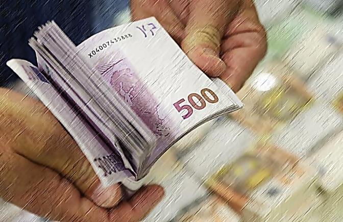 La corrupción le cuesta a España más de 90.000 millones de euros al año