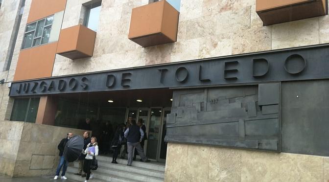 Declarada Ilegal una Resolución Administrativa de Desamparo de Tres Menores en Toledo