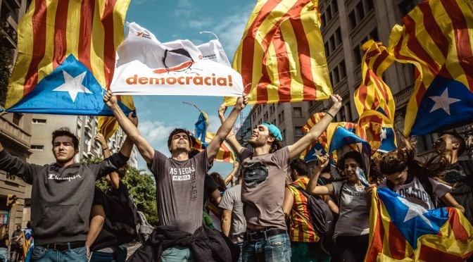 """Independentismo: """"El Problema Deseado"""""""