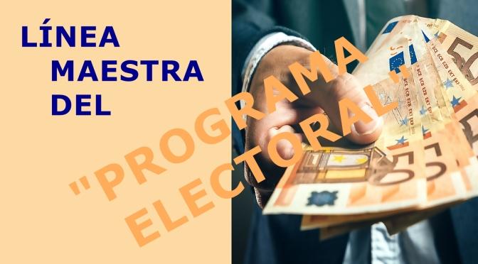 """""""Patraña Electoral"""""""