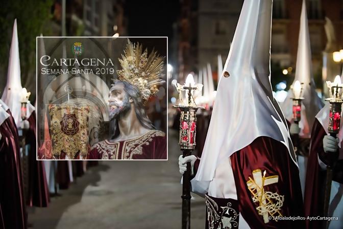 La Semana Santa de Cartagena También Existe