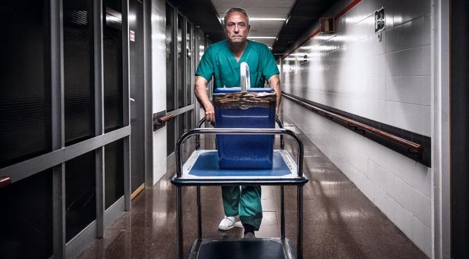 """""""El Hospital de la Segunda Oportunidad"""""""