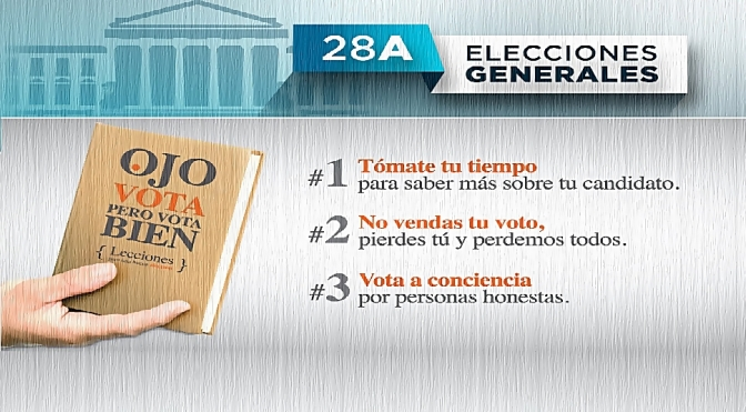 Manual de Sugerencias para Votar por su Monedero