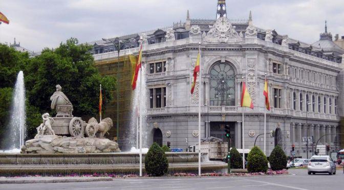El Banco de España Alerta Sobre las Pensiones
