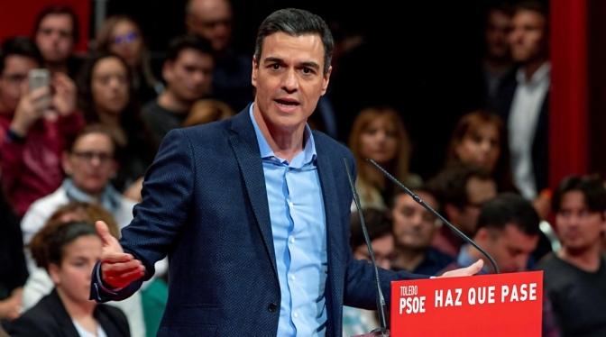 El CIS Adelanta una Victoria Fulminante del PSOE en las Autonómicas