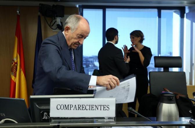 El Banco de España supo la quiebra de BFA-Bankia 12 días antes de la salida a Bolsa