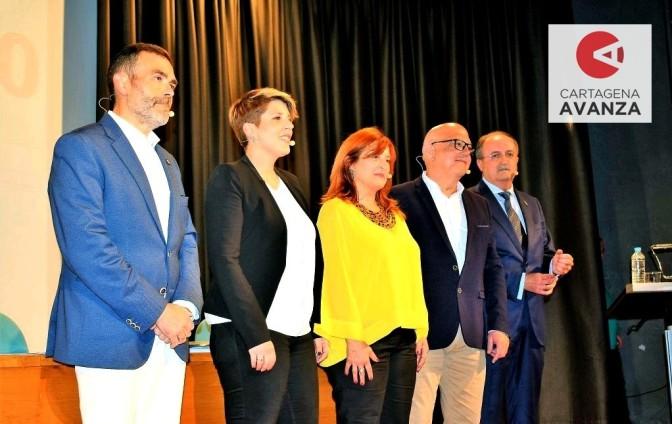 Cartagena Avanza, Debate Elecciones Municipales, 'Previous'