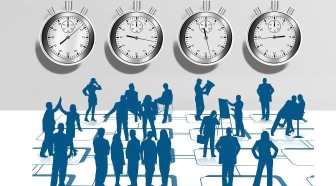 La OTD explicará en Cartagena cómo la digitalización facilita el obligatorio control horario de la jornada